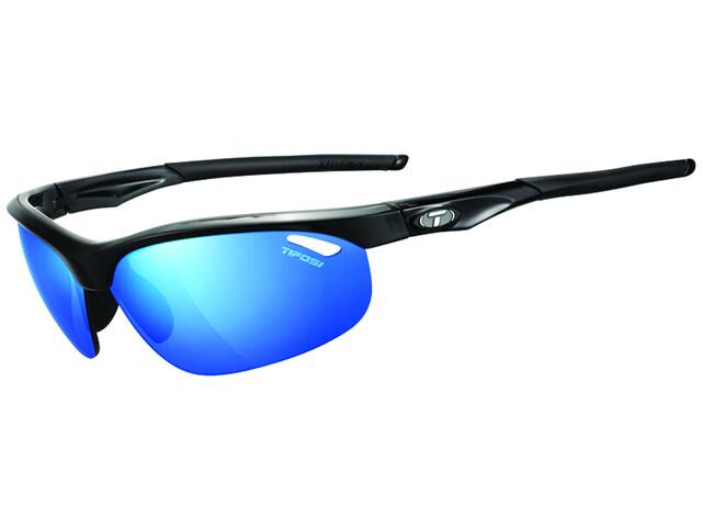 Tifosi Veloce - Lunettes cyclisme - bleu/noir